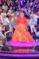 Foto/IPP/Gioia Botteghi 12/09/2015 Roma prima puntata della trasmissione di rai uno TI LASCIO UNA CANZONE, nella foto Antonella Clerici