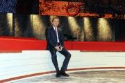 Foto/IPP/Gioia Botteghi 15/09/2015 Roma trasmissione Ballarò nella foto  Massimo Giannini