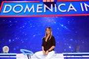 Foto/IPP/Gioia Botteghi 27/09/2015 Roma prima puntata di Domenica in nella foto Paola Perego