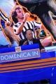 Foto/IPP/Gioia Botteghi 27/09/2015 Roma prima puntata di Domenica in nella foto Gimpiero Galeazzi