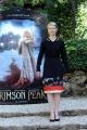 Foto/IPP/Gioia Botteghi 28/09/2015 Roma Mia Wasikowska per il film Crimson Peak