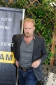 Foto/IPP/Gioia Botteghi 29/09/2015 Roma Ben FOSTER per il film  THE PROGRAM