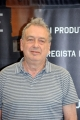 Foto/IPP/Gioia Botteghi 29/09/2015 Roma Stephen FREARS per il film  THE PROGRAM