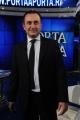 Foto/IPP/Gioia Botteghi 05/10/2015 Roma puntata di porta a porta con Ettore Rosato