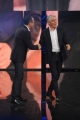 Foto/IPP/Gioia Botteghi 09/04/2015 Roma registrazione dello spot della trasmissione Si può fare, nella foto: Biagio Izzo