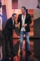 Foto/IPP/Gioia Botteghi 09/04/2015 Roma registrazione dello spot della trasmissione Si può fare, nella foto: Mario Cipollini