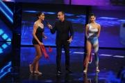 Foto/IPP/Gioia Botteghi 13/04/2015 Roma  prima puntata di SI PUO FARE, nella foro: Juliana Moreira, Mariana Rodriguez