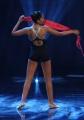 Foto/IPP/Gioia Botteghi 13/04/2015 Roma  prima puntata di SI PUO FARE, nella foro: Juliana Moreira