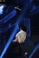 Foto/IPP/Gioia Botteghi 13/04/2015 Roma  prima puntata di SI PUO FARE, nella foro: Simon Grechi