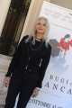 Foto/IPP/Gioia Botteghi 12/10/2015 Roma presentazione del film La bugia bianca , nella foto: Iasabel Russinova