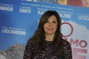 Foto/IPP/Gioia Botteghi 13/10/2015 Roma presentazione del film io che amo solo te, nella foto: Maria Pia Calzone