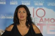 Foto/IPP/Gioia Botteghi 13/10/2015 Roma presentazione del film io che amo solo te, nella foto: Antonella Attili