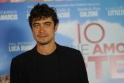 Foto/IPP/Gioia Botteghi 13/10/2015 Roma presentazione del film io che amo solo te, nella foto: Riccardo Scamarcio