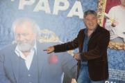 Foto/IPP/Gioia Botteghi 14/10/2015 Roma presentazione del filmBelli di papà, nella foto: ANTONIO CATANIA