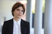 Foto/IPP/Gioia Botteghi 15/10/2015 Roma presentazione del film era d'estate, nella foto: Claudia Potenza