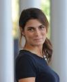 Foto/IPP/Gioia Botteghi 15/10/2015 Roma presentazione del film era d'estate, nella foto: Valeria Solarino