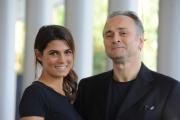 Foto/IPP/Gioia Botteghi 15/10/2015 Roma presentazione del film era d'estate, nella foto: Valeria Solarino con Massimo Popolizio