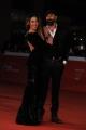 Foto/IPP/Gioia Botteghi 20/10/2015 Roma festa del cinema di roma, red carpet, nella foto: Vittoria Schisano, Fabrizio Schisano