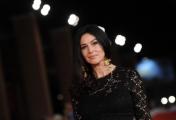 Foto/IPP/Gioia Botteghi 20/10/2015 Roma festa del cinema di roma, red carpet, nella foto: Monica Bellucci