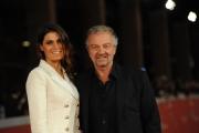 Foto/IPP/Gioia Botteghi 21/10/2015 Roma festa del cinema di roma, red carpet, nella foto: Valeria Solarino e Giovanni Veronesi