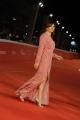 Foto/IPP/Gioia Botteghi 21/10/2015 Roma festa del cinema di roma, red carpet, nella foto: per il film Dobbiamo parlare, Maria Pia Calzone