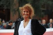 Foto/IPP/Gioia Botteghi 23/10/2015 Roma festa del cinema di roma,omaggio a Fantozzi red carpet, nella foto:  Anna Mazzamauro