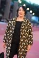 Foto/IPP/Gioia Botteghi 24/10/2015 Roma festa del cinema di roma, red carpet,  nella foto: Adriana Asti