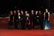 Foto/IPP/Gioia Botteghi 24/10/2015 Roma festa del cinema di roma, la grande bellezza red carpet,  nella foto: il cast