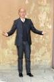 Foto/IPP/Gioia Botteghi 26/10/2015 Roma presentazione della fiction di canale 5 I MISTERI DI LAURA, nella foto:  Gian Marco Tognazzi