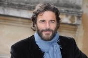Foto/IPP/Gioia Botteghi 26/10/2015 Roma presentazione della fiction di canale 5 I MISTERI DI LAURA, nella foto:  Daniele Pecci