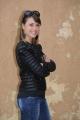 Foto/IPP/Gioia Botteghi 26/10/2015 Roma presentazione della fiction di canale 5 I MISTERI DI LAURA, nella foto:   Fatima Trotta