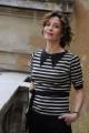 Foto/IPP/Gioia Botteghi 26/10/2015 Roma presentazione della fiction di canale 5 I MISTERI DI LAURA, nella foto: Carlotta Natoli