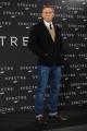 Foto/IPP/Gioia Botteghi 27/10/2015 Roma Presentazione del film Spectre 007, nella foto  Daniel Craig