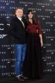 Foto/IPP/Gioia Botteghi 27/10/2015 Roma Presentazione del film Spectre 007, nella foto Monica Bellucci, Daniel Craig