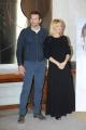 Foto/IPP/Gioia Botteghi 28/10/2015 Roma Presentazione del film il sapore del successo, nella foto: Bradley Cooper, Sienna Miller