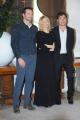 Foto/IPP/Gioia Botteghi 28/10/2015 Roma Presentazione del film il sapore del successo, nella foto: Bradley Cooper, Sienna Miller, Riccardo Scamarcio