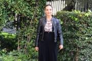 Foto/IPP/Gioia Botteghi 04/11/2015 Roma presentazione della fictionQuesto è il mio paese, nella foto:  Gioia Spaziani