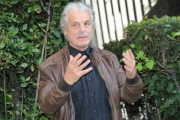 Foto/IPP/Gioia Botteghi 04/11/2015 Roma presentazione della fictionQuesto è il mio paese, nella foto:  Michele Placido