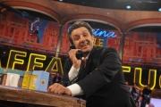 Foto/IPP/Gioia Botteghi 05/11/2015 Roma Flavio Insinna e la 13a edizione di Affari tuoi