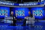 Foto/IPP/Gioia Botteghi 05/11/2015 Roma ospite di porta a porta Calogero Mannino