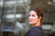 Foto/IPP/Gioia Botteghi 09/11/2015 Roma presentazione del film Gli ultimi saranno gli ultimi, nella foto: Ilaria Spada