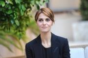 Foto/IPP/Gioia Botteghi 09/11/2015 Roma presentazione del film Gli ultimi saranno gli ultimi, nella foto: Paola Cortellesi