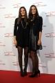 Foto/IPP/Gioia Botteghi 11/11/2015 Roma primo giorno del fictionfest, nella foto Greta e Giorgia Berti