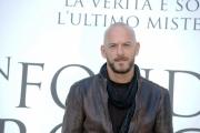 Foto/IPP/Gioia Botteghi 16/11/2015 Roma presentazione del film IN FONDO AL BOSCO, nella foto: Filippo Nigro