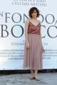 Foto/IPP/Gioia Botteghi 16/11/2015 Roma presentazione del film IN FONDO AL BOSCO, nella foto: Camilla Filippi