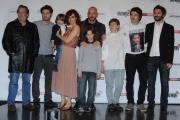 Foto/IPP/Gioia Botteghi 16/11/2015 Roma presentazione del film IN FONDO AL BOSCO, nella foto: il cast