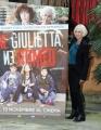 Foto/IPP/Gioia Botteghi 17/11/2015 Roma presentazione del film NE GIULIETTA NE ROMEO, nella foto: Pia Engleberth