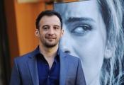 Foto/IPP/Gioia Botteghi 20/11/2015 Roma presentazione del film regression, nella foto il regista Alejandro Amenábar