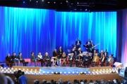 Foto/IPP/Gioia Botteghi 20/11/2015 Roma seconda puntata del Maurizio Costanzo Show, nella foto  Maurizio Costanzo
