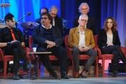 Foto/IPP/Gioia Botteghi 20/11/2015 Roma seconda puntata del Maurizio Costanzo Show, nella foto umberto Smaila, Marco Predolin, Franco Oppini, Corrado Tedeschi, Olivia Covatta